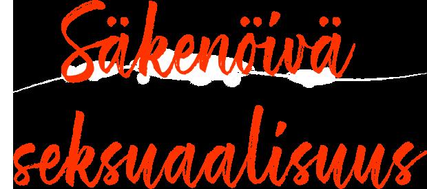 Säkenöivä Seksuaalisuus -valmennus Kirsti Kuosmasen kanssa